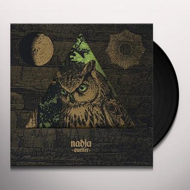 Nadja QUELLER Vinyl Record