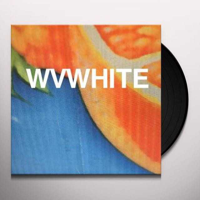 Wv White WEST VIRGINIA WHITE Vinyl Record