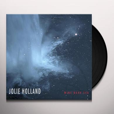 Jolie Holland WINE DARK SEA Vinyl Record