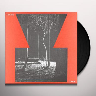 Mayaku BUSHWALKING EP Vinyl Record