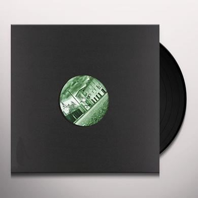 Andrea Oliva & Dj Le Roi CONTO 4056 EP (EP) Vinyl Record