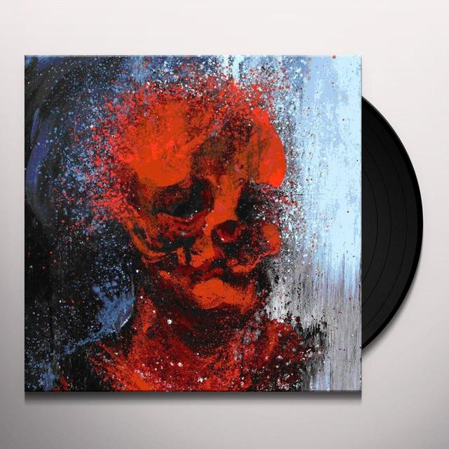 HAUNTED BY HALLUCINATIONS Vinyl Record