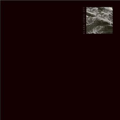 Klara Lewis ETT Vinyl Record