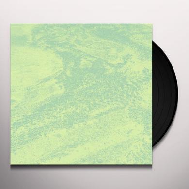 Brett Naucke SEED Vinyl Record