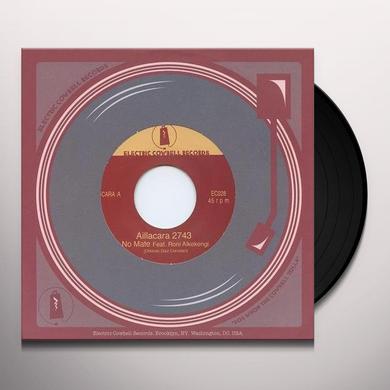 AILLACARA 2743 (AFRO-CUBAN FUNK) Vinyl Record