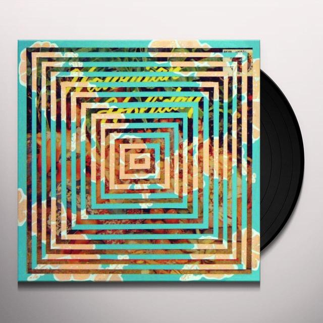 SANDY PUSSY Vinyl Record - 200 Gram Edition
