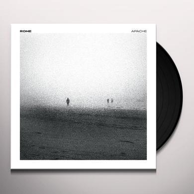 Rone APACHE Vinyl Record