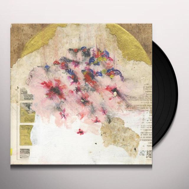 Teebs ESTARA Vinyl Record - Deluxe Edition