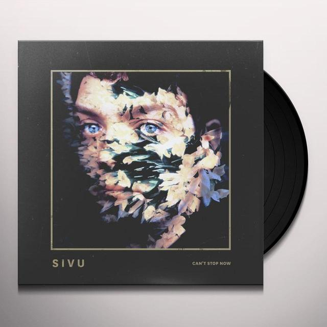 Sivu CAN'T STOP NOW Vinyl Record