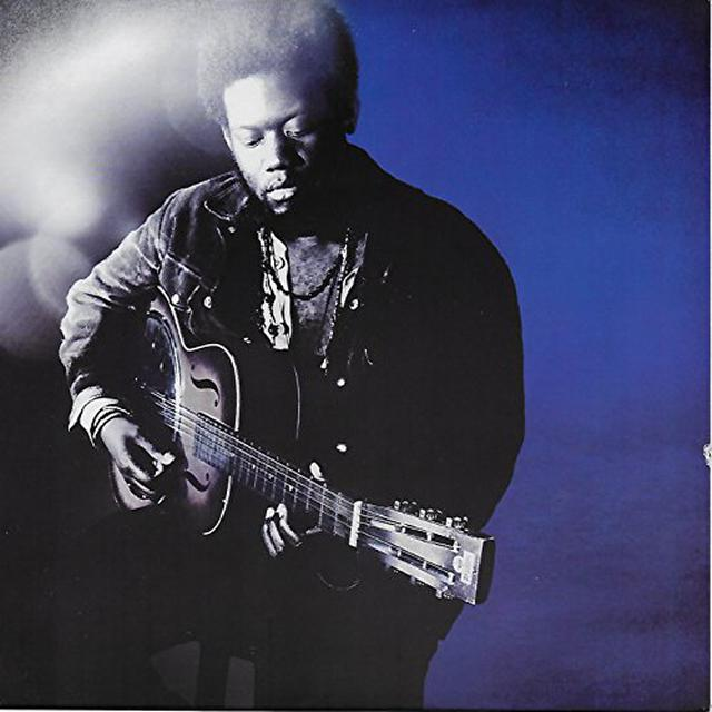 Michael Kiwanuka YOU'VE GOT NOTHING TO LOSE / WAITIN ROUND TO DIE Vinyl Record
