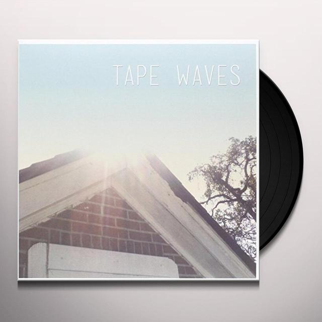 TAPE WAVES Vinyl Record - UK Release