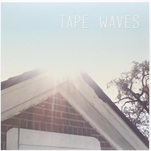 TAPE WAVES Vinyl Record - UK Import