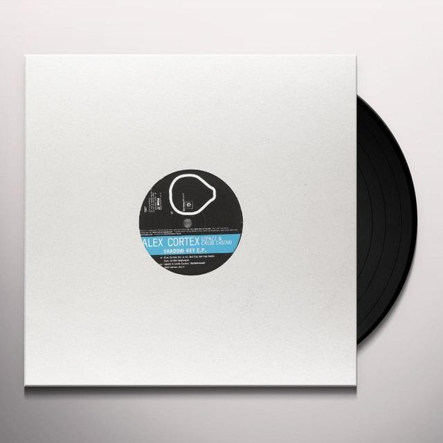 Shadow Key Ep / Various (Uk) SHADOW KEY EP / VARIOUS Vinyl Record - UK Import