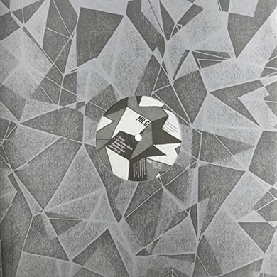 Mr. G TEUTONIC EP Vinyl Record - UK Release