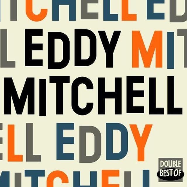 EDDY MITCHELL (FRA) Vinyl Record