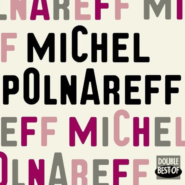 MICHEL POLNAREFF (FRA) Vinyl Record