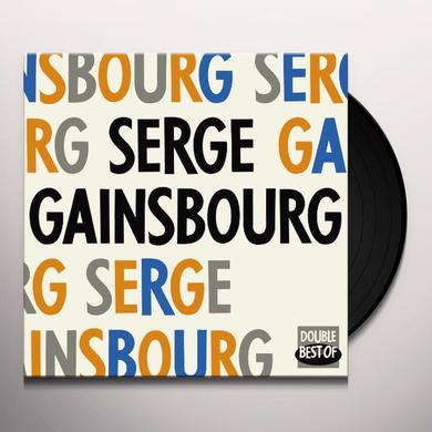 SERGE GAINSBOURG Vinyl Record