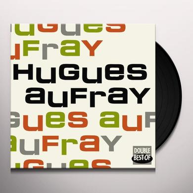 HUGUES AUFRAY (FRA) Vinyl Record