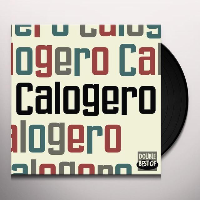CALOGERO (FRA) Vinyl Record