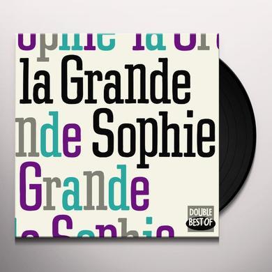 Sophie Grande SOPHIE LA GRANDE Vinyl Record