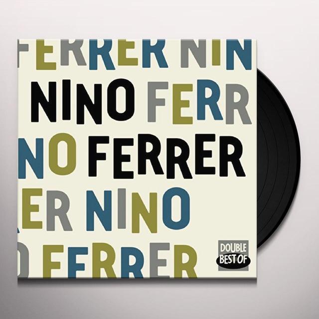 NINO FERRER (FRA) Vinyl Record