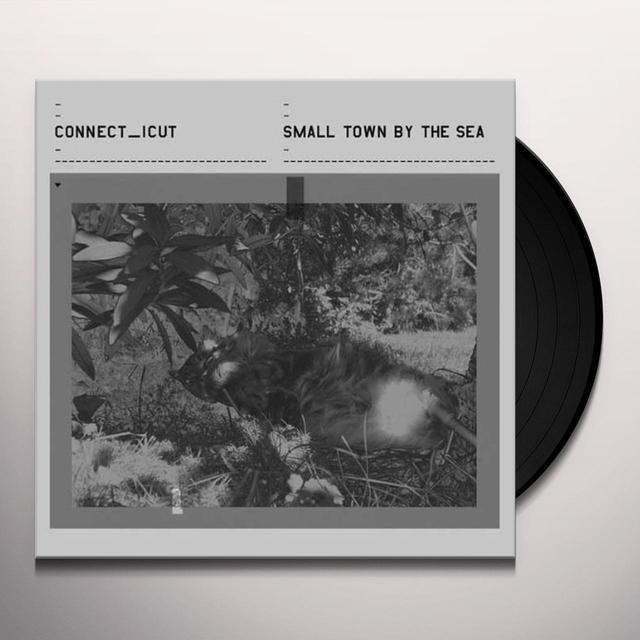 Connecticut SMALL TOWN BY THE SEA Vinyl Record - UK Import