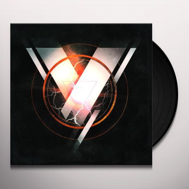 Valley Of The Sun ELECTRIC TALONS OF THE THUNDERHAWK Vinyl Record - UK Import