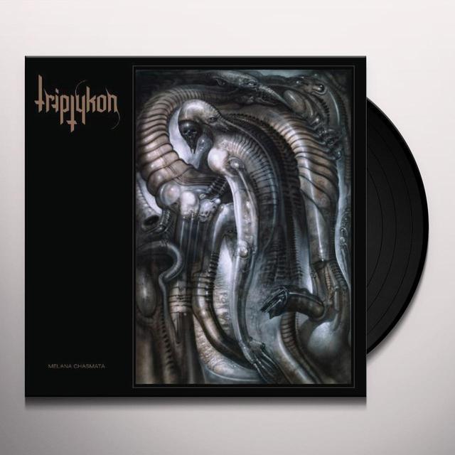 Triptykon MELANA CHASMATA Vinyl Record - Holland Import