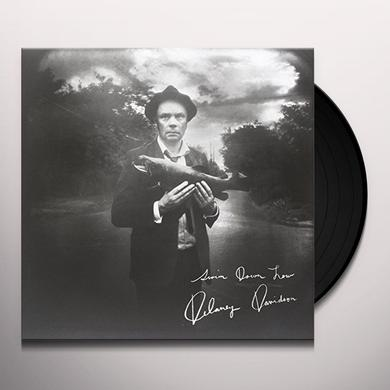 Delaney Davidson SWIM DOWN LOW Vinyl Record - UK Import