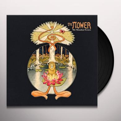 Tower HIC ABUNDANT LEONES Vinyl Record