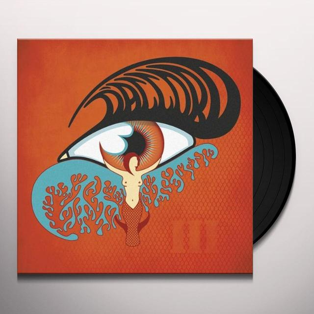 D'ACCORD III Vinyl Record - UK Release