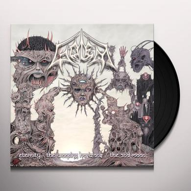 Golem ETERNITY THE WEEPING HORIZONS (GER) Vinyl Record