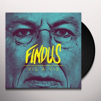 Findus VIS A VIS Vinyl Record