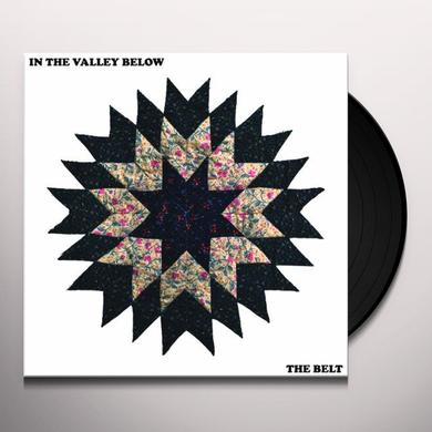 In The Valley Below BELT Vinyl Record - Canada Import