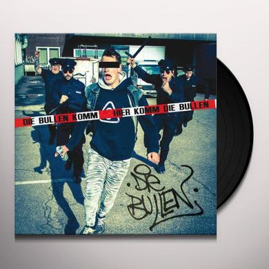 DIE BULLEN KOMM' HIER KOMM' Vinyl Record