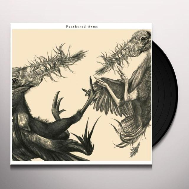 FEATHERED ARMS (GER) Vinyl Record