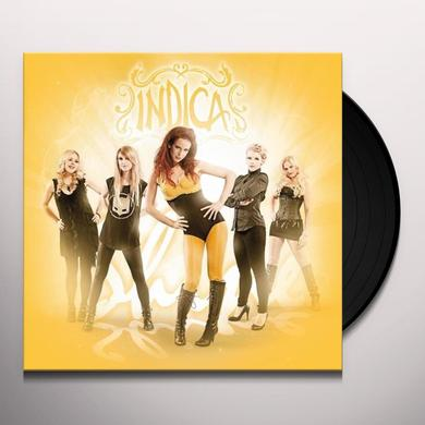 Indica SHINE/YELLOW VINYL (GER) Vinyl Record