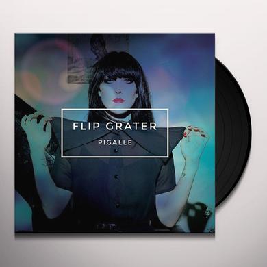 Flip Grater PIGALLE Vinyl Record