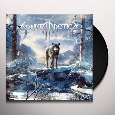 Sonata Arctica PARIAH'S CHILD Vinyl Record