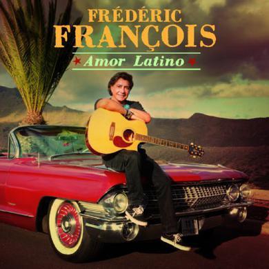 Frederic Francois AMOR LATINO Vinyl Record