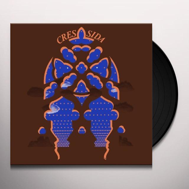 CRESSIDA Vinyl Record