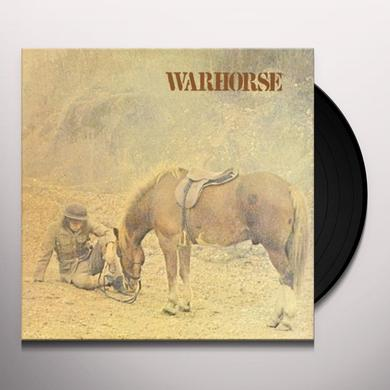 WARHORSE (GER) Vinyl Record
