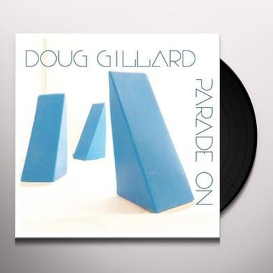 Doug Gillard PARADE ON Vinyl Record