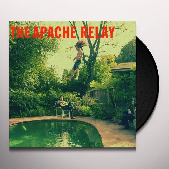 APACHE RELAY Vinyl Record