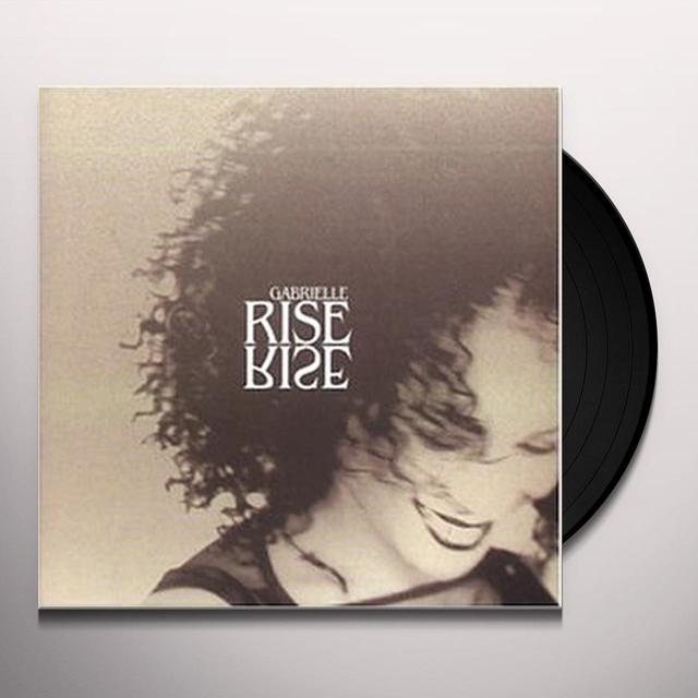 Gabrielle RISE Vinyl Record