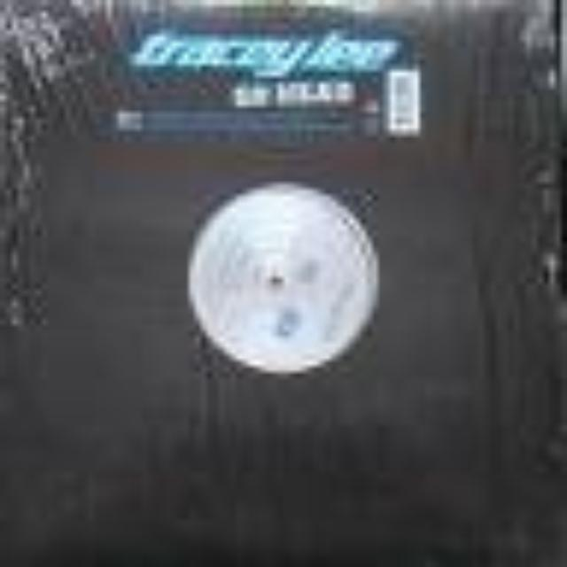 Tracey Lee GO AHEAD Vinyl Record