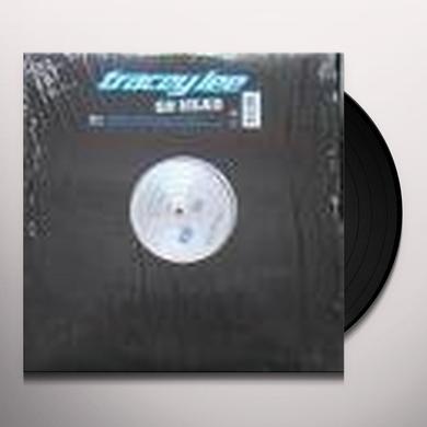 Tracey Lee GO AHEAD Vinyl Record - Canada Import