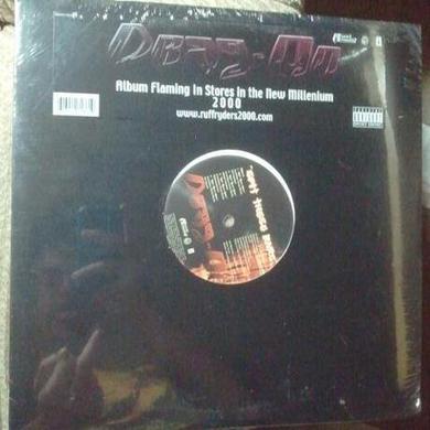 Drag-On SPLIT THESE BARS Vinyl Record