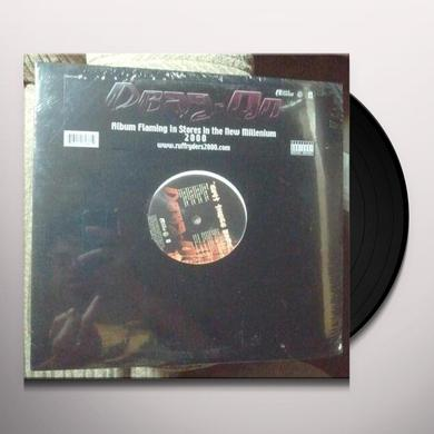 Drag-On SPLIT THESE BARS Vinyl Record - Canada Import