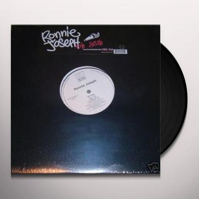 Ronnie OH YEAH Vinyl Record
